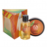 THE BODY SHOP Pflege-Set 2-teilig