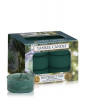 Yankee Candle Tea Lights The Perfect Tree Duftkerze 12 Stk