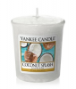 Yankee Candle Votive Coconut Splash Duftkerze 0,049 kg