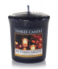 Yankee Candle Votive Autumn Night Duftkerze 0,049 kg