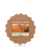 Yankee Candle Wax Melt Warm Desert Wind Duftkerze 0,022 kg
