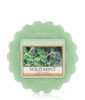 Yankee Candle Wax Melt Wild Mint Duftwachs 0,022 kg
