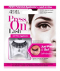 Ardell Press On Lash Nr. 101 - Black Wimpern 1 Stk