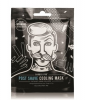 BARBER PRO Post Shave Cooling With Anti-Ageing Collagen Gesichtsmaske 30 g