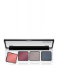 Catrice Art Couleurs Collection Palette Lidschatten Palette 1 Stk