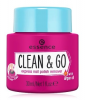 essence Clean & Go Express Nagellackentferner 30 ml