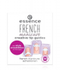 essence French Manicure From Heaven With Love Nagelschablonen 30 Stk