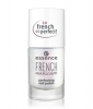 essence French Manicure Perfecting Nagellack Nr. 01 - Let´s Be Frenchs