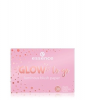 essence Glow to Go Luminous Blush Paper Rouge Nr. 20 - Kissed By The Sun