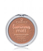 essence Luminous Matt Bronzingpuder Nr. 02 - Sunglow