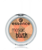 essence Mosaic Rouge Nr. 10 - Miss Floral Coral