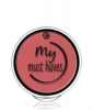 essence My Must Haves Matt Blush Rouge Nr. 01 - It´s Berry Time