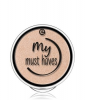 essence My Must Haves Lidschatten Nr. 07 - Mauvie-time!