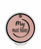 essence My Must Haves Lip Powder Lippenpuder Nr. 02 - Dare To Go Nude
