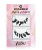 essence Style Up Your Lashes Feather Wimpern 1 Stk