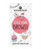 essence Style Your Brows! Augenbrauenschablone 6 Stk