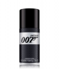 James Bond 007 Aerosol Deodorant Spray 150 ml