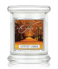 Kringle Candle Autumn Amber Duftkerze 0,035 kg