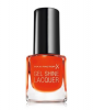 Max Factor Gel Shine Lacquer Nagellack Nr. 25 - Patent Poppy