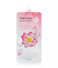 MISSHA Pure Source Pocket Pack Lotus Flower Gesichtsmaske 10 ml