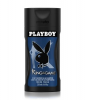 Playboy King of the Game Duschgel 250 ml