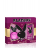 Playboy Queen of the Game Duftset 1 Stk