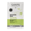 Sante Bio-Grapefruit & Evermat Mattierend Gesichtsmaske 8 ml