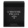 Prada L´Homme Perfumed Soap - Packung mit 2 x 100 g