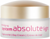 ANNEMARIE BÖRLIND SYSTEM ABSOLUTE Glättende Tagescreme light (50 ml)