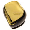 Tangle Teezer Compact Styler Instant Detangling Hairbrush Gold Rush (1)