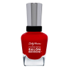 Sally Hansen Nagellack Complete Salon Manicure (Farbe: Naked Ambition [210], 14 ml)