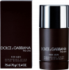 DOLCE & GABBANA The One for Men Deodorant Stick (75 ml)