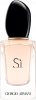 Giorgio Armani Sì Eau de Parfum Natural Spray (30 ml)