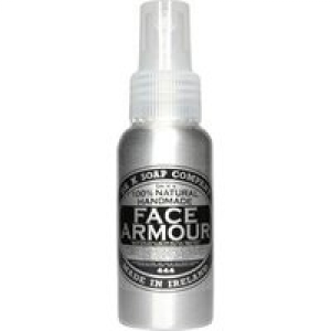 Dr. K Soap Company Bartpflege Pflege Face Armour 50 ml