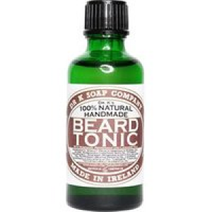 Dr. K Soap Company Bartpflege Pflege Rosemary, Peppermint & Lavender Beard Tonic 50 ml