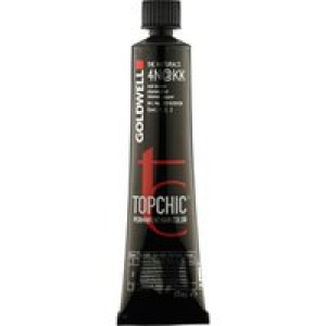 Goldwell Color Topchic @Elumenated Shades Permanent Hair Color 6RR@PK Dramatic Red Elumenated Intensiv Rot 60 ml