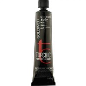 Goldwell Color Topchic Mix Shades Permanent Hair Color RR-Mix Intensiv Rot 60 ml