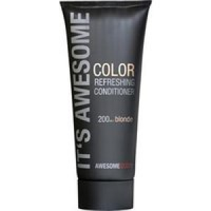 Sexy Hair Awesome Colors Haarpflege Color Refreshing Conditioner Blonde 40 ml