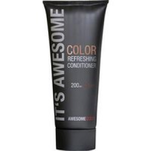 Sexy Hair Awesome Colors Haarpflege Color Refreshing Conditioner Brown 40 ml