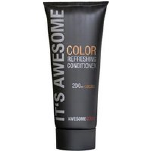 Sexy Hair Awesome Colors Haarpflege Color Refreshing Conditioner Cacao 40 ml