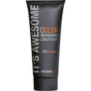 Sexy Hair Awesome Colors Haarpflege Color Refreshing Conditioner Copper 40 ml