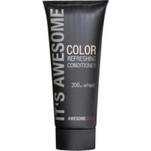Sexy Hair Awesome Colors Haarpflege Color Refreshing Conditioner Wheat 40 ml