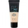 Maybelline Foundation Nr. 100 - Warm Ivory Foundation 30.0 ml