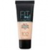 Maybelline Foundation Nr. 102 - Fair Ivory Foundation 30.0 ml