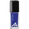 Manhattan Nagellack Nr. 875 - Magnetic Blue Nagellack 10.0 ml