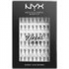 NYX Professional Makeup Base Singles Wimpern 1.0 st