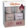Sally Hansen Nagellack Nr. 200 - Powder Room + Sheer Nirvana Nagellack Set 1.0 st