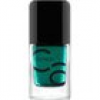 Catrice Nagellack Nr. 69 - Easy Peasy Green Squeezy Nagellack 10.5 ml