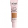 NYX Professional Makeup Foundation Nr. 6 - Golden Caramel Gesicht 44.0 g