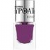 Bell Hypo Allergenic Nagellack Nr. 03 - Purple In Style Nagellack 9.5 g